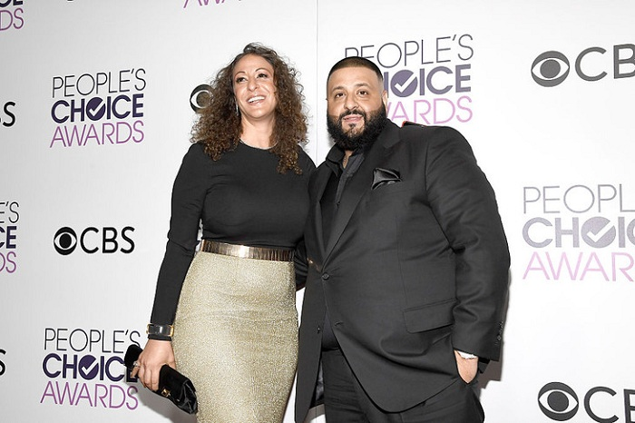 DJ Khaled Says He Doesn't Go Down on His Wife Because There Are 'Different Rules for Men'