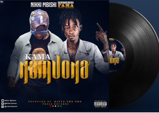 DOWNLOAD: Fama – Kwikwi (mp3)