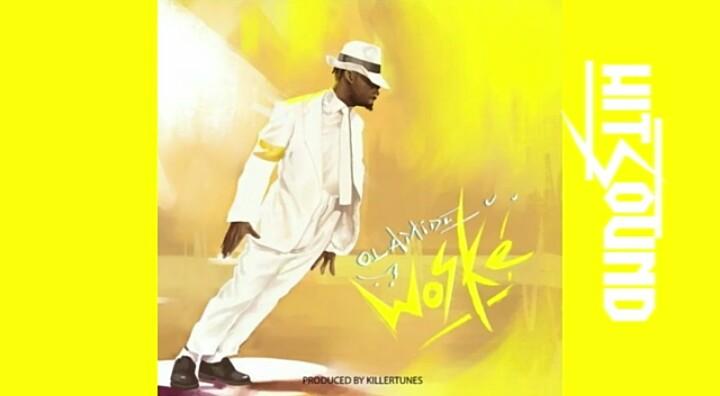 Download Instrumental: Olamide – Woske