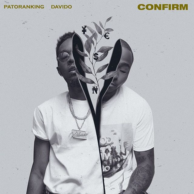 DOWNLOAD: Patoranking ft. Davido – Confirm MP3