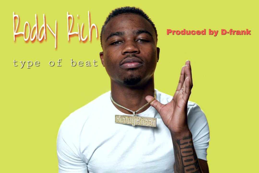 Download Instrumental: Roddy Ricch – Ricch Vibes (Beat By D-frank)