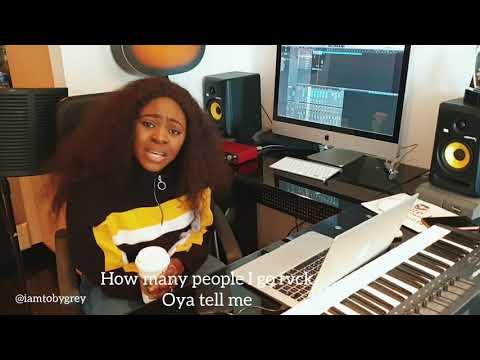 "VIDEO + AUDIO | Toby Grey – ""Gbona"""