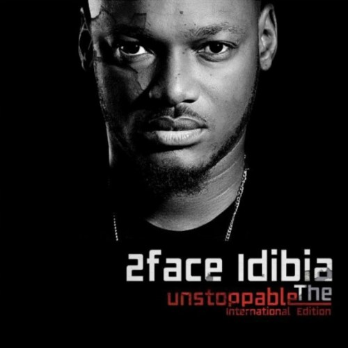 DOWNLOAD: 2face Idibia – Outside (mp3)