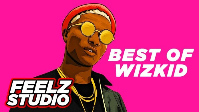 MIXTAPE: Best Of Wizkid 2019 Mixtape (2019) – DJ Tade • illuminaija