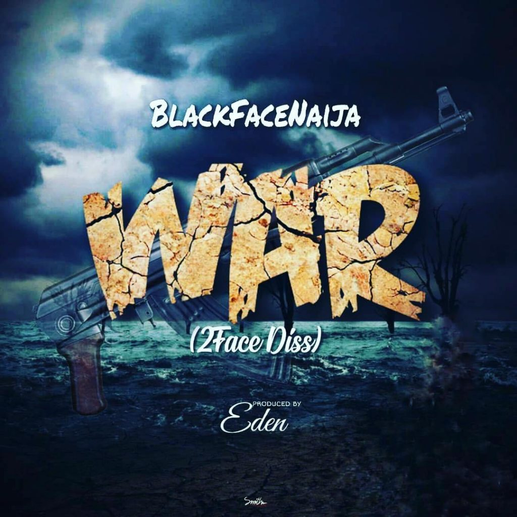 2face is gay – Blackface alleges in new song