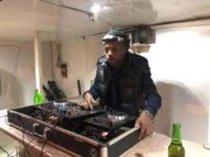 DOWNLOAD: ThackzinDj – Dance Like Paper (Amapiano) mp3