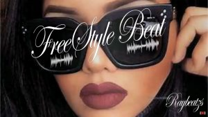 Freebeat: Afro Freestyle RnB Instrumental (Prod Raybeatz