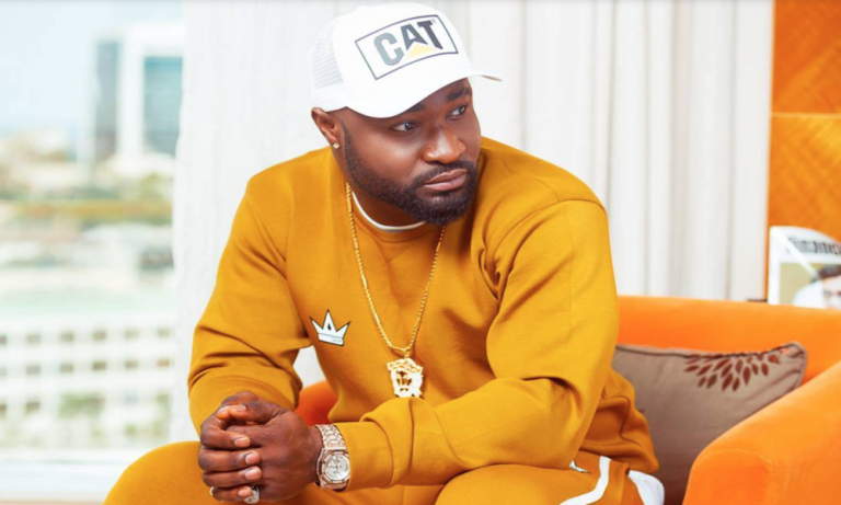 Harrysong Set To Bless Us With 2 New Songs