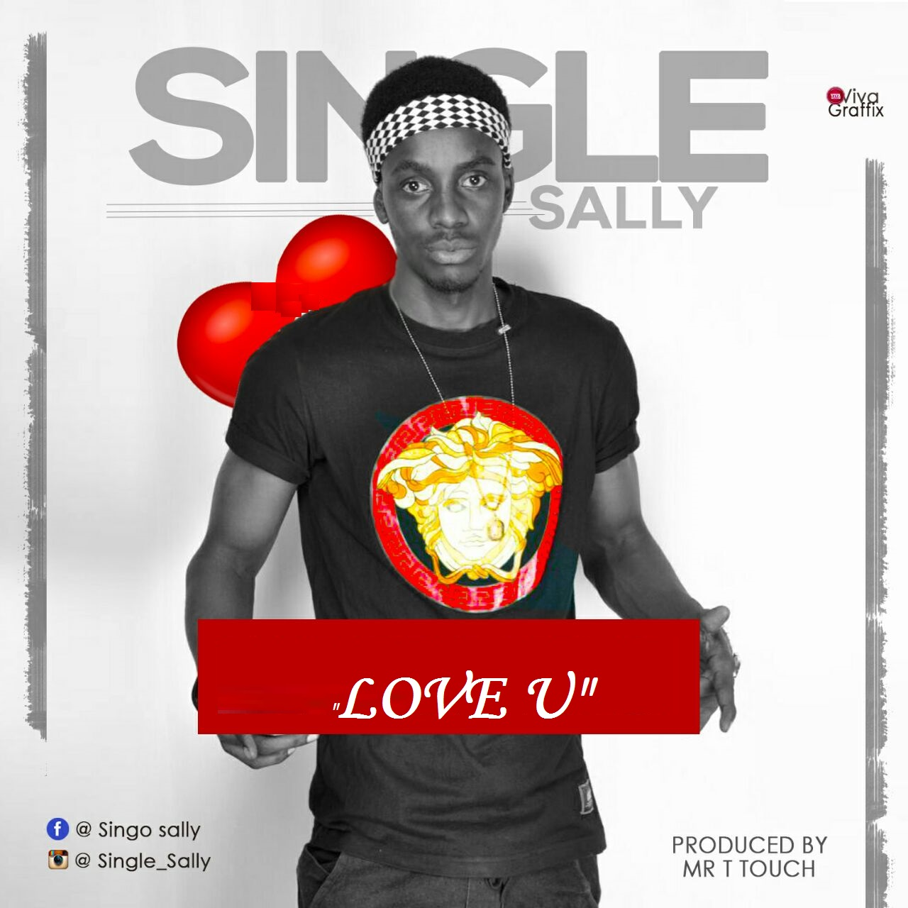 DOWNLOAD: Single Sally – Love You (mp3)