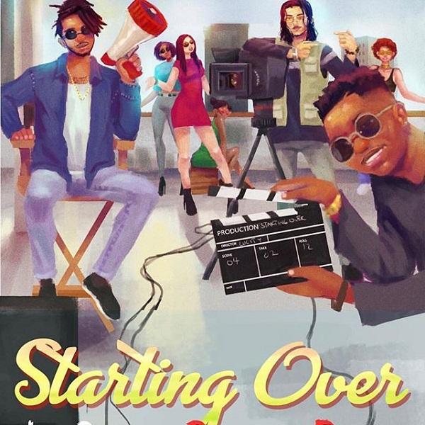 DOWNLOAD: Lu City ft  Reekado Banks – Starting Over (mp3