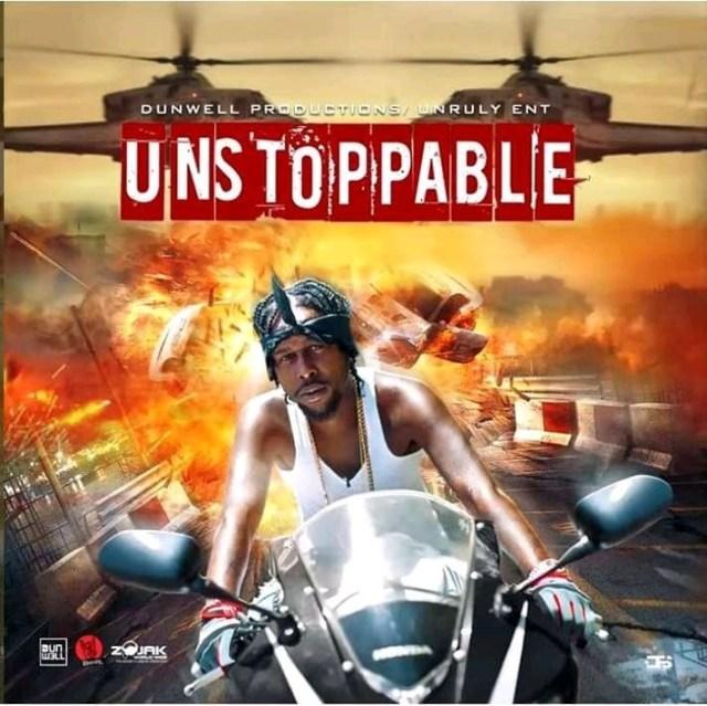 DOWNLOAD: Popcaan – Unstoppable (mp3) • illuminaija