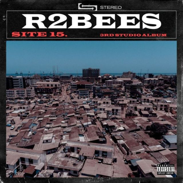 DOWNLOAD: R2Bees – Never Again (mp3)