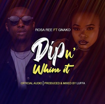 DOWNLOAD: Rosa Ree ft G Nako – Dip N Whine It (mp3)
