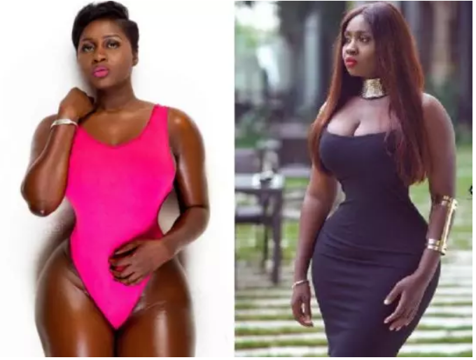 No Actress Made Her Fortune From Just Acting Movies – Princess Shyngle Reveals