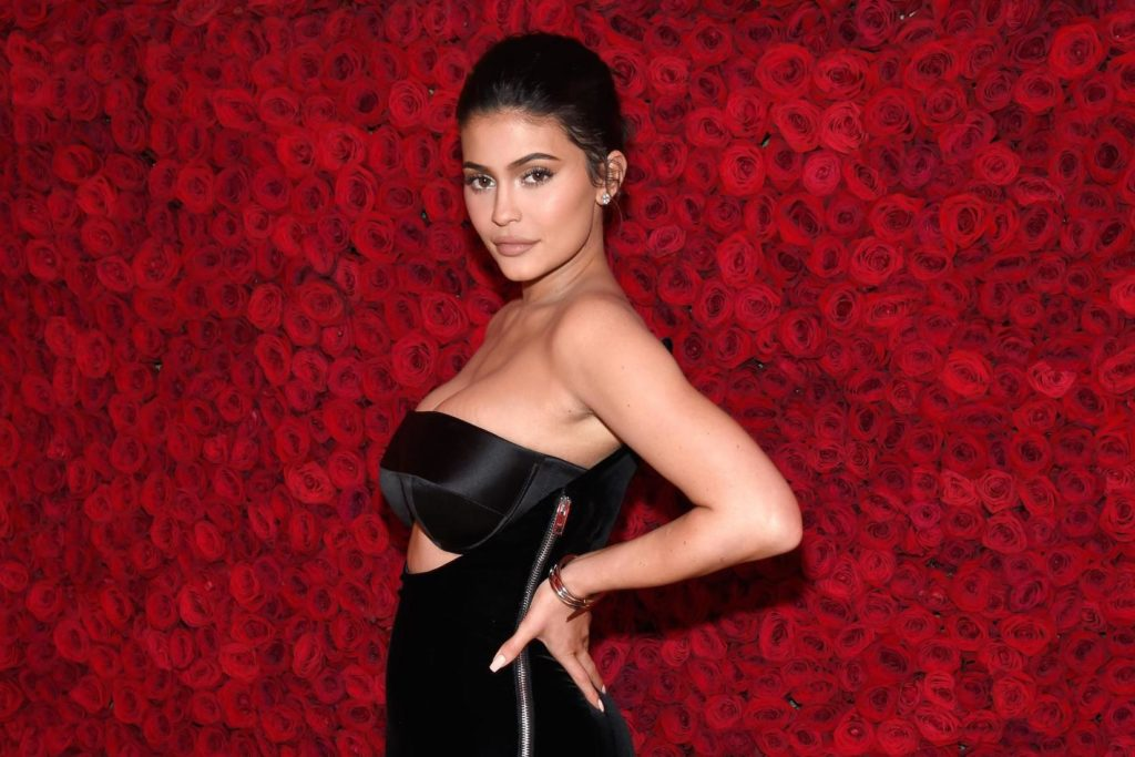 Kylie Jenner is the world's youngest billionaire at 21
