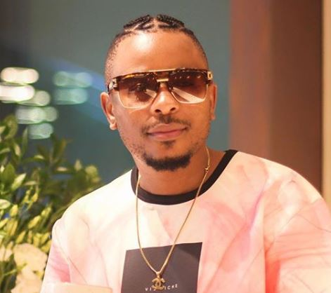 Video: Hilarious! L-Tido shops for new bed