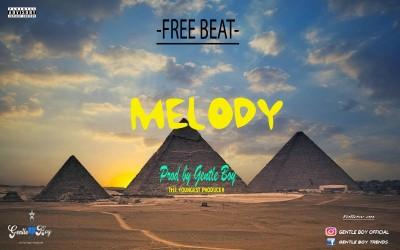Instrumental: Melody – Phyno & Kiss Daniel type (Prod Gentle Boy)