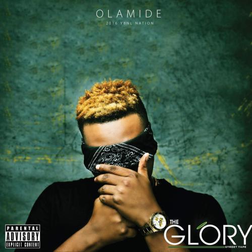 DOWNLOAD: Olamide – The Glory (Full Album mp3) • illuminaija