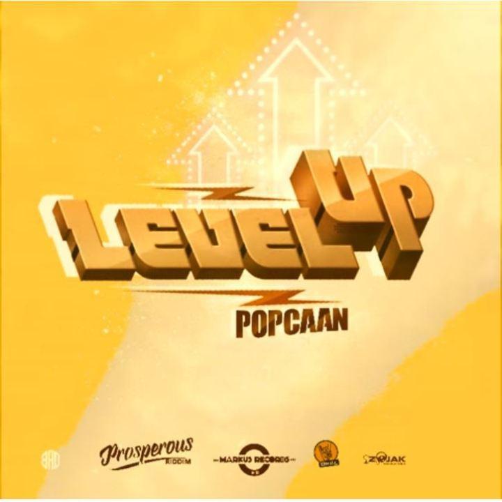 DOWNLOAD: Popcaan – Level Up (mp3) • illuminaija