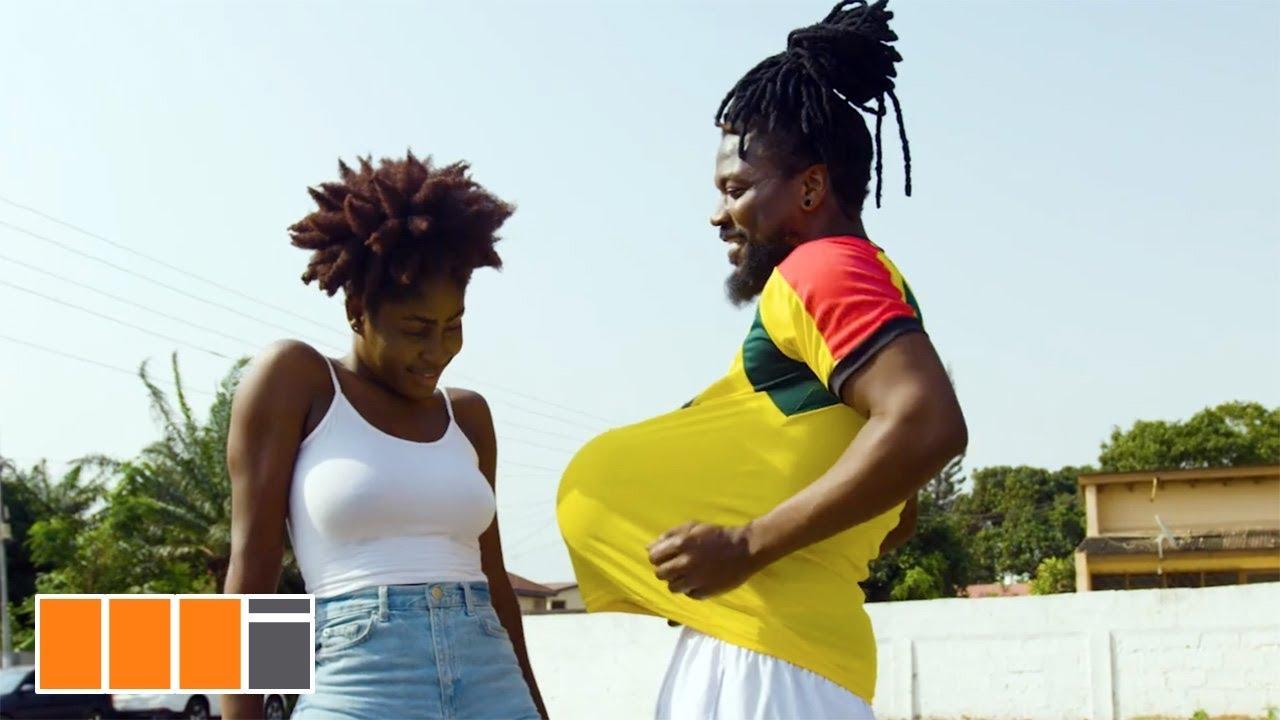 VIDEO: Samini – Rainbow