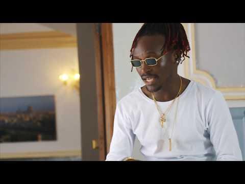 VIDEO: Barnaba – Nyang'a Nyang'a