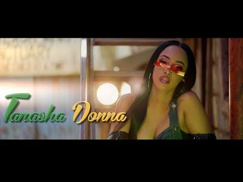 VIDEO: Tanasha Donna – Nah Easy | mp4 Download