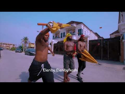 DOWNLOAD: Broda Shaggi ft. Kizz Daniel – Fvck You (Cover) mp3
