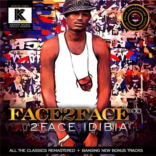 DOWNLOAD: 2face Idibia Ft. Black Face of Plantashun Boiz – Odi Ya (mp3)