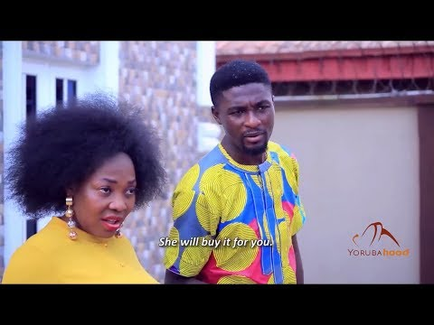 DOWNLOAD: Ogiri Alapa – Latest Yoruba Movie 2019 Drama Starring Adeniyi Johnson | Jumoke George