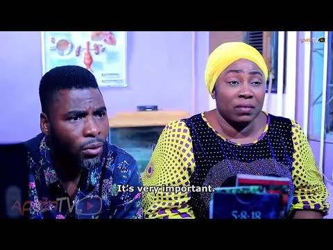 DOWNLOAD: Ileri Ahon – Yoruba Movie 2019 Drama Starring Ibrahim Chatta | Tobi Awosoga | Foluke Daramola