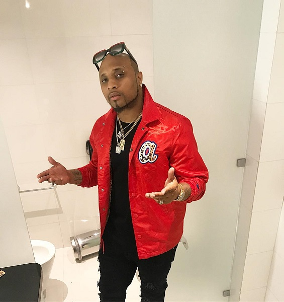 """B-Red To Drop New Song Sitled """"Achie"""" Featuring Davido & """"E Better"""" with Don Jazzy"""
