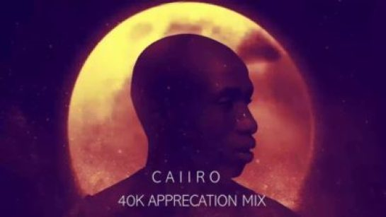 DOWNLOAD: Caiiro – Distant Planets (mp3)