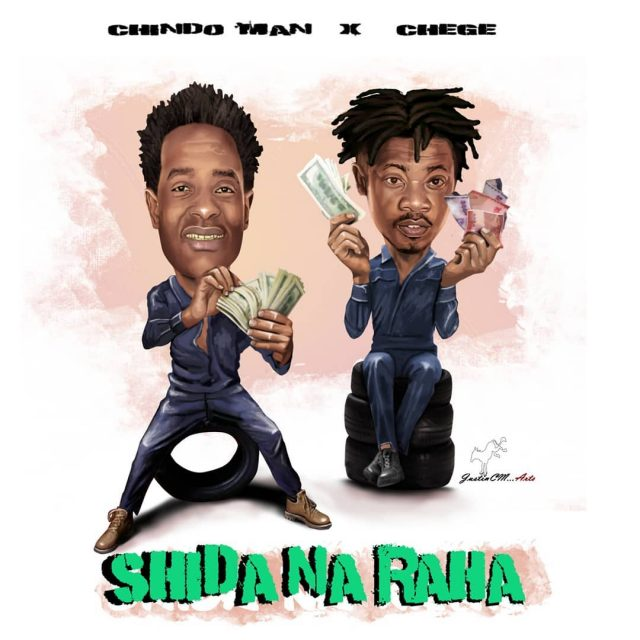 DOWNLOAD: Chindo Man ft. Chege – Shida Na Raha (mp3)