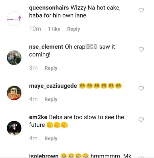 Pictures Tells The Story! Nigerians Reveal What Cause Tiwa savage, kimani & Seyi Beef