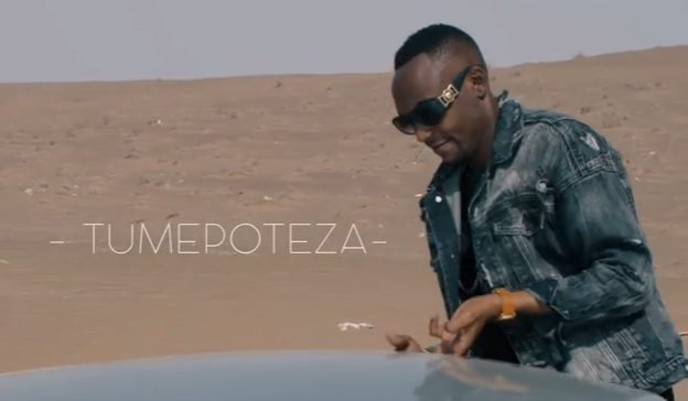 DOWNLOAD: Darassa ft Maua Sama – Tumepoteza (mp3)