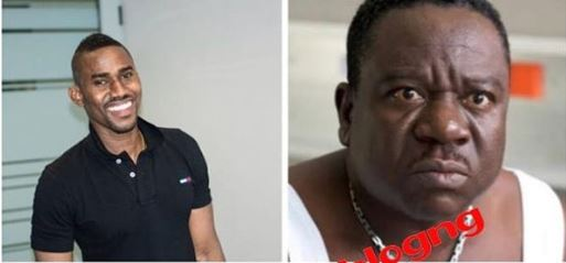My legs are walking – Mr. Ibu says as he hangs out with family as proof to dispel rumour that he has stroke (video)