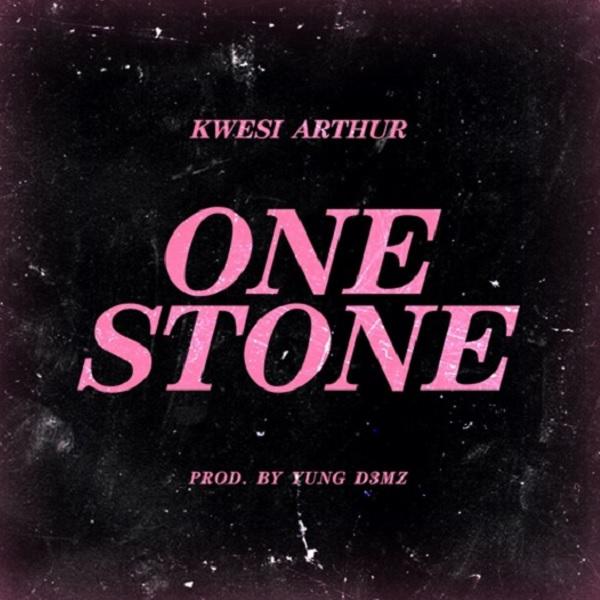 DOWNLOAD: Kwesi Arthur – One Stone (mp3)