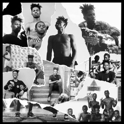 DOWNLOAD: Kwesi Arthur – See No Evil (mp3)