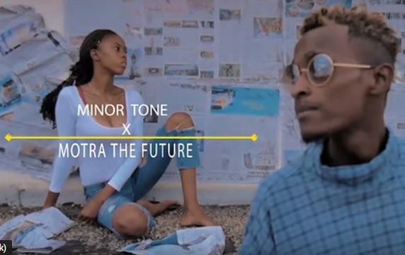 DOWNLOAD: Minor Tone ft Motra The Future – Yawe (My Chocolate) mp3