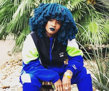 Fans react to Moonchild Sanelly's s*x toy