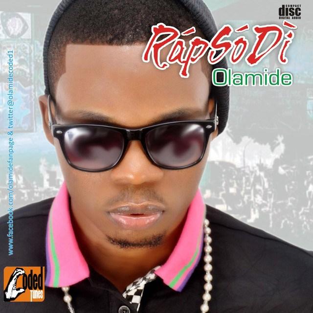 DOWNLOAD: Olamide – Rapsodi (Album)