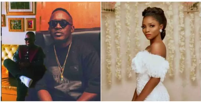 Fight Against Yahoo Boys: MI Abaga takes side with Simi
