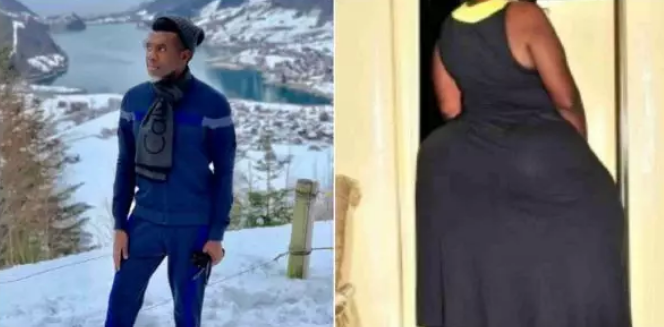 Only failures dream of women with big backsides – Reno Omokri