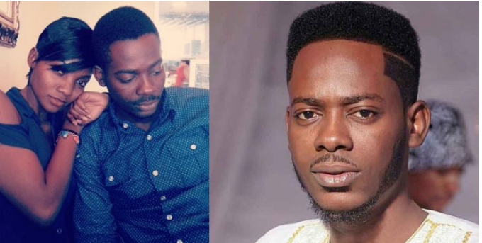 Adekunle Gold reacts after being accused of helping Yahoo boys to edit documents