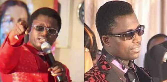 Men with big penis will go to hell fire – Ghanaian pastor, Opambour