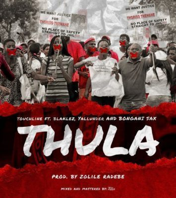 VIDEO: S'Villa – Thula
