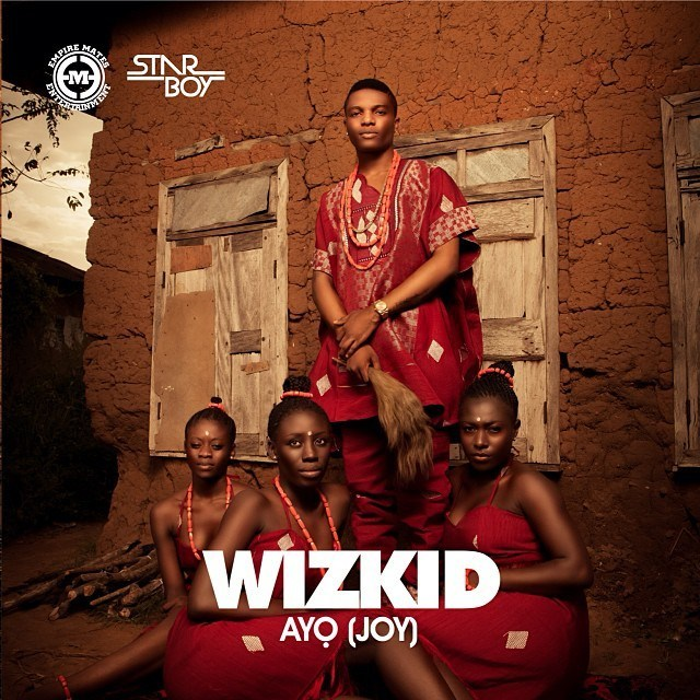 DOWNLOAD: wizkid ft. Seyi Shay – In Love (mp3)