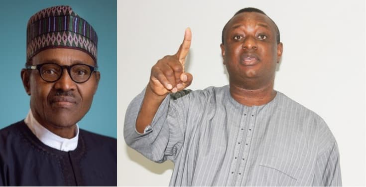 You don't need a WAEC certificate to become the president of Nigeria – Festus Keyamo