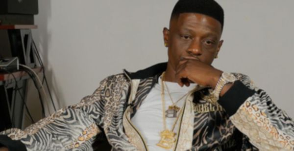 Rapper Boosie Arrested and Facing Felony Drug and Firearm Charges