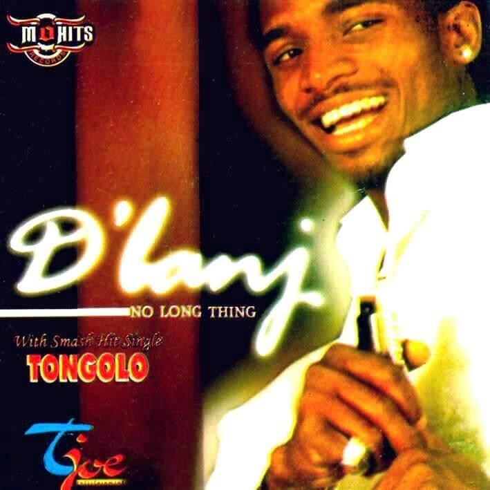 DOWNLOAD: D'banj – Tongolo (Remix) mp3